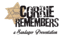 Corrie Remembers Logo